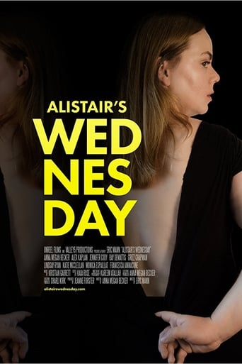 Alistair's Wednesday