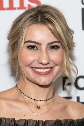 Image of Chelsea Kane