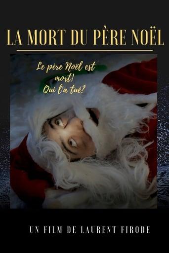 Poster of La Mort du Père Noël