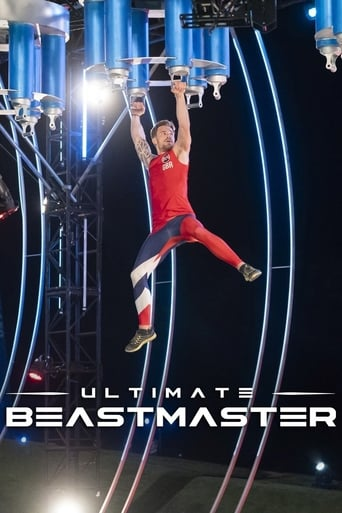 Poster of Ultimate Beastmaster