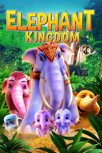 Poster of Elephant Kingdom