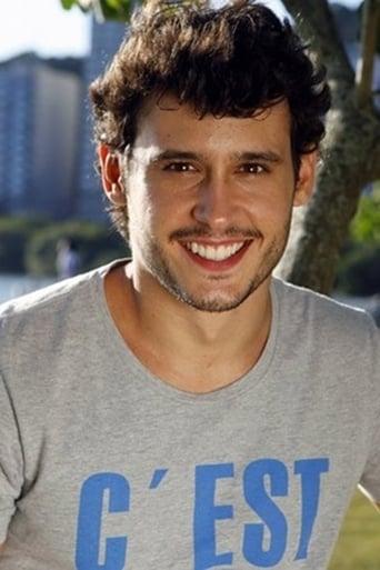 Image of Guilherme Dellorto