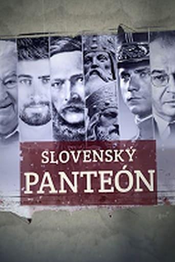 Poster of Slovenský panteón