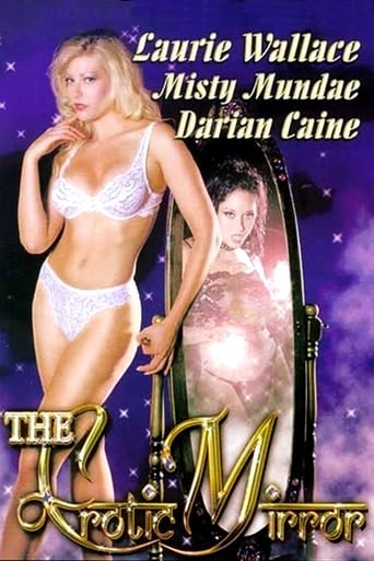 Poster of The Erotic Mirror