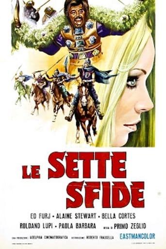 Poster of The Seven Revenges