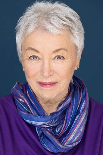 Image of Elaine Partnow