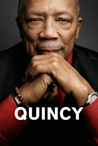 Poster of Quincy