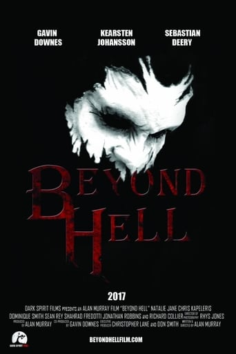 Poster of Beyond Hell