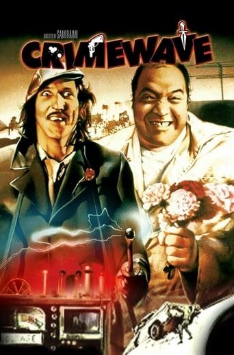 Poster of Crimewave