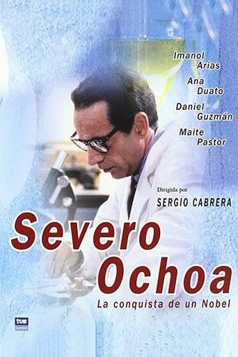 Poster of Severo Ochoa: La conquista de un Nobel