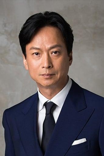 Image of Kippei Shiina