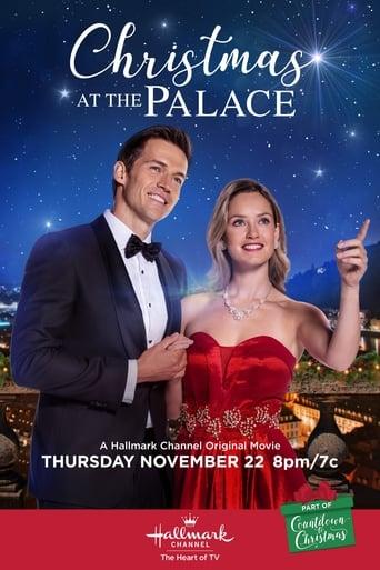 Christmas at the Palace poster