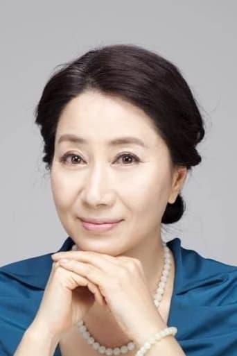 Image of Song Ok-suk
