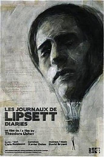 Poster of Lipsett Diaries