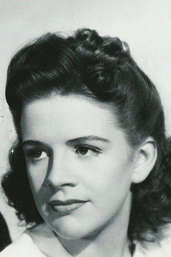 Image of Marilyn Hare