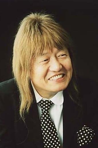 Image of Hiroshi Kamayatsu