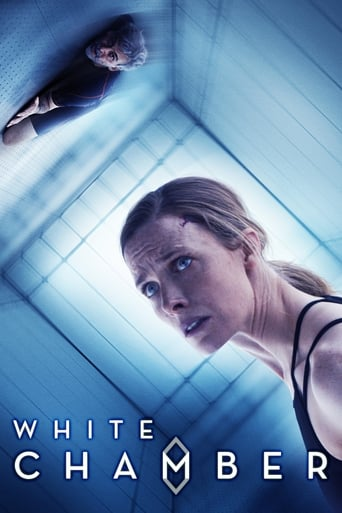 Poster of White Chamber