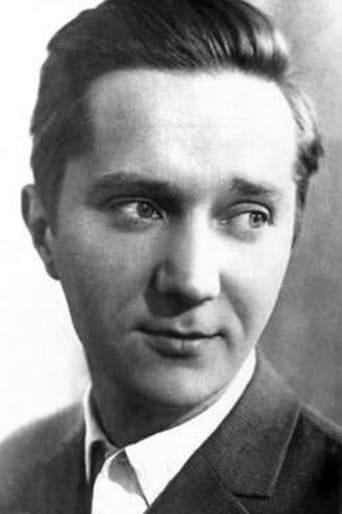 Image of Aleksey Kozhevnikov