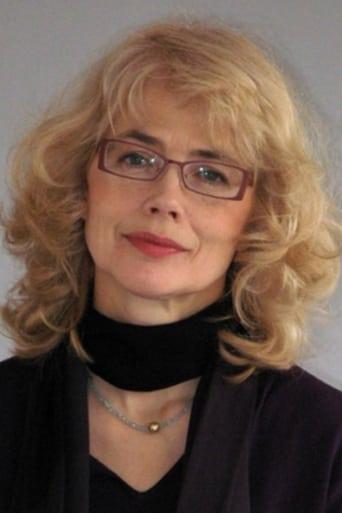 Image of Marika Lagercrantz