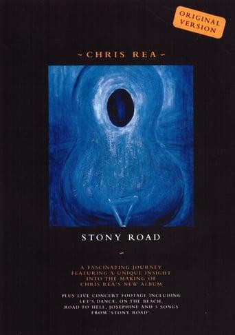 Poster of Chris Rea: Stony Road