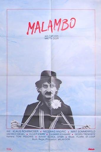 Poster of Malambo