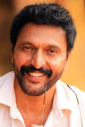 Image of Babu Antony