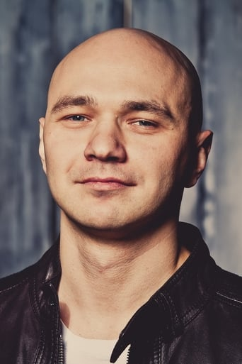 Image of Vladislav Leshkevich