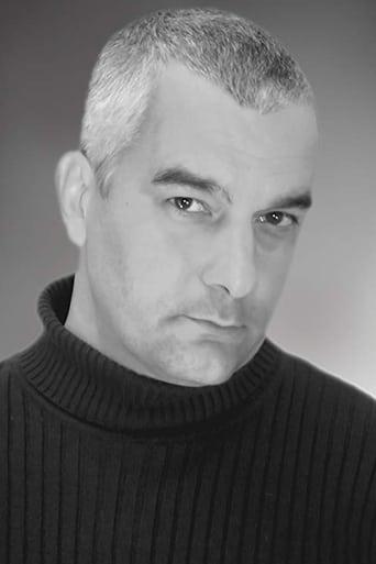 Image of Alejandro Arroyo
