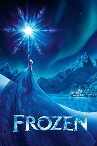 Poster of Frozen