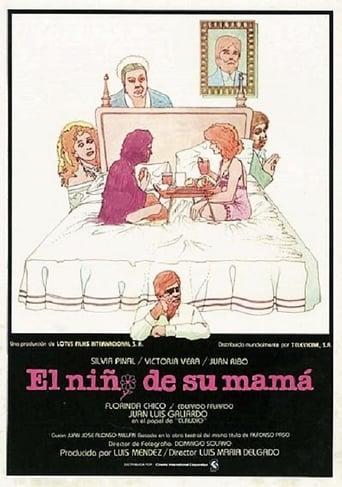 Poster of El niño de su mamá