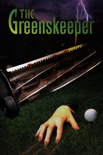 Poster of The Greenskeeper