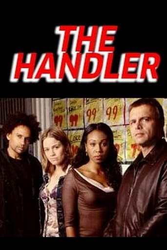 Poster of The Handler