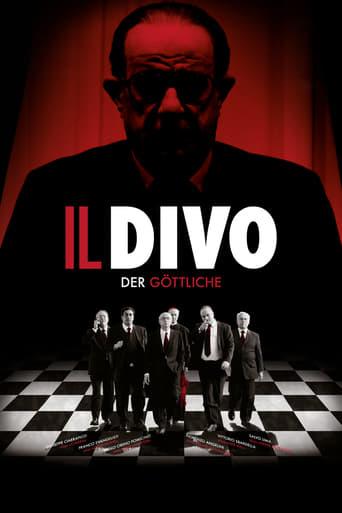 Filmplakat von Il Divo - Der Göttliche