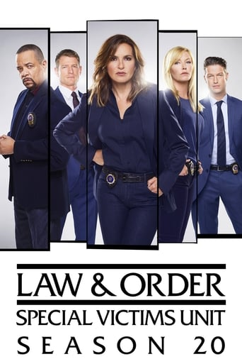 Law & Order: Special Victims Unit season 20 episode 5 free streaming