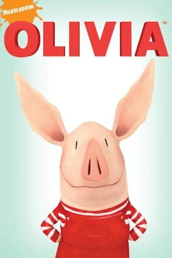 Poster of Olivia