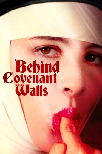 Poster of Behind Convent Walls