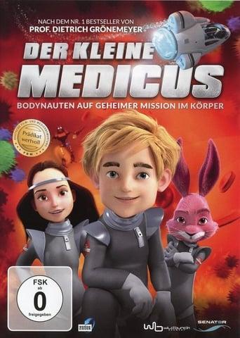Poster of Der Kleine Medicus - Geheimnisvolle Mission im Körper