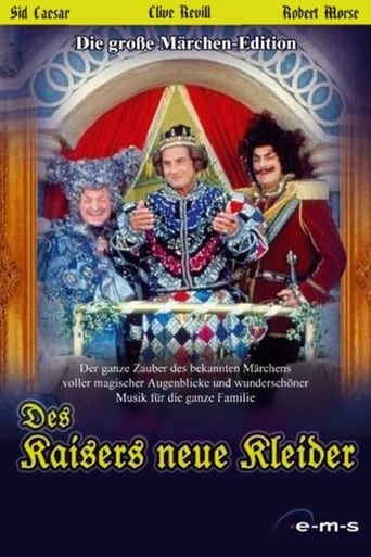 Poster of The Emperor's New Clothes