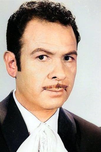 Image of Antonio Aguilar