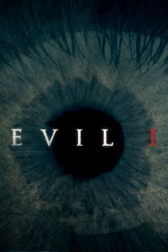 Poster of Evil, I