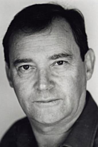 Geoff Kelso