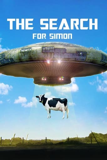 Poster of The Search for Simon