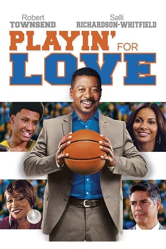 Poster of Playin' for Love