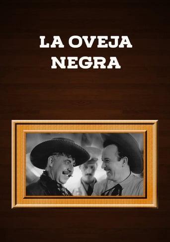 Poster of La oveja negra
