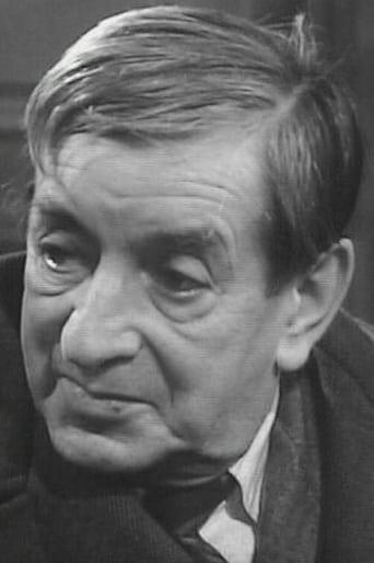Image of François Vibert