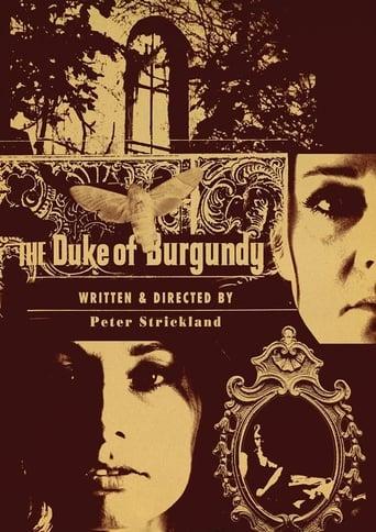 The Duke of Burgundy