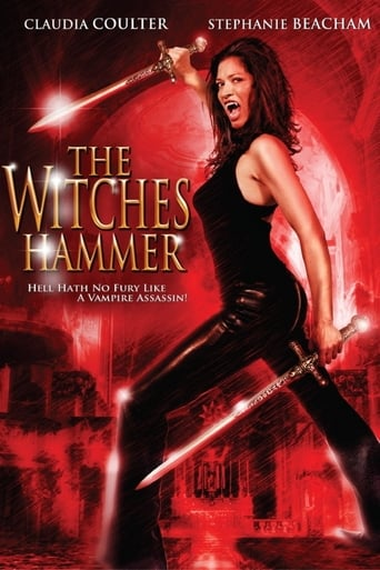 Poster of The Witches Hammer