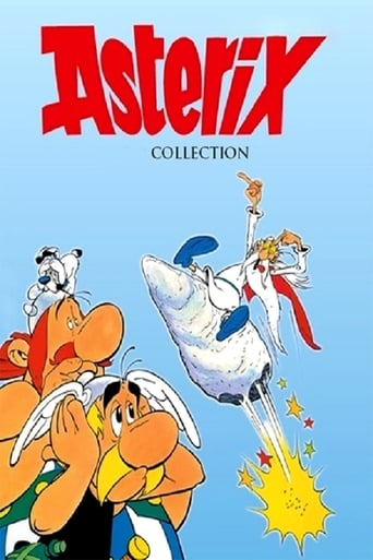 Asterix and Obelix (Animation) Collection
