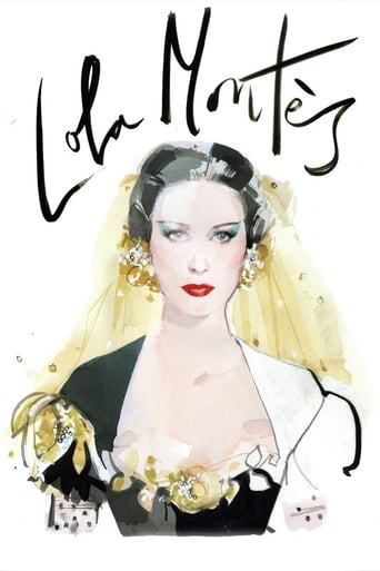 Poster of Lola Montès