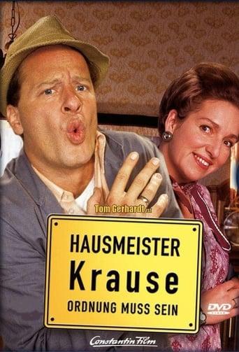 Poster of Hausmeister Krause – Ordnung muss sein